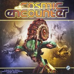 Cosmic Encounter Box