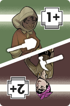 Female Worker/Farmer
