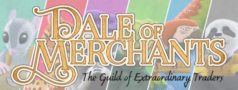 Dale of Merchants - Header