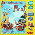 Der Schwarze Pirat Box