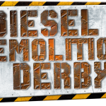 Diesel Demolition Derby logo