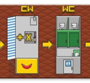 ESSEN: CW & WC