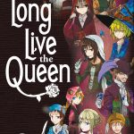 Long Live the Queen classic box front