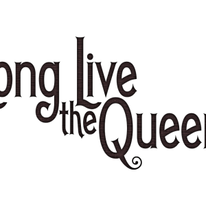 Long Live the Queen classic logo