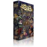 Long Live the Queen dieselpunk box 3D