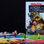 Operation: Kindergarten box photo