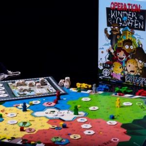Operation: Kindergarten photo