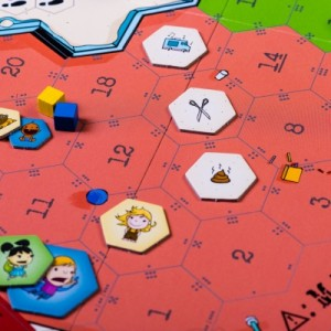 Operation: Kindergarten detail photo