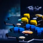 Pocket Imperium ships & tiles photo
