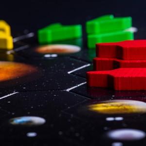 Pocket Imperium ships photo closeup