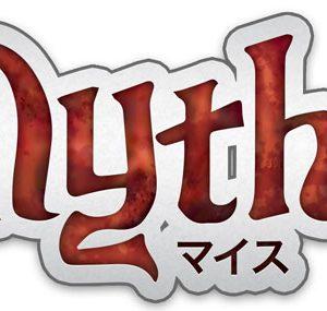 Mythe - logo