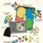 Operation Kindergarten contents image