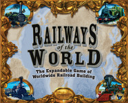 Railways of the World Box