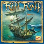 Riff Raff Box