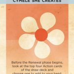 They Who Were 8 - tiles - Cymele She Creates
