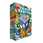 Town Center 4th edition box