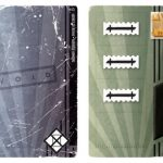 Tramways cards