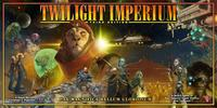 Twilight Imperium Box