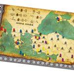 Byzantio game in progress