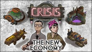 The New Economy main