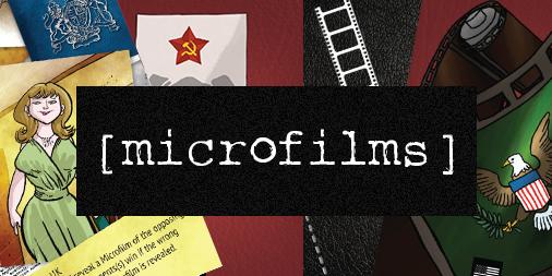 microfilms - header