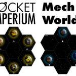 Pocket Imperium: Mech Worlds